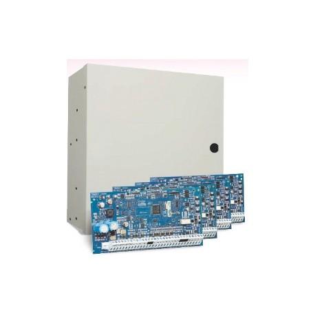 DSC - NEO hybrid impianto di allarme anti intrusione