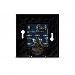 Edisio - Basis intrrupteur schwarz 1 5-kanal