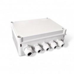 EDISIO - Empfänger in einem gehäuse wasserdicht 868,.3 MHz
