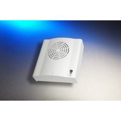 500 Elmdene - Sirena de alarma cableado interior con batería