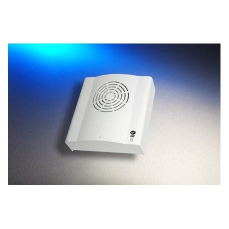 500 Elmdene - wired alarm Sirene mit batterie innen