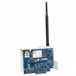 Powerseries NEO - DSC TRANSMISOR GSM / 3G de la TARJETA PARA el NEO