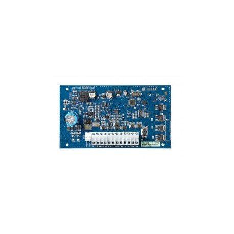 NEO Powerseries - DSC power supply 12V / 1A with extension 4 outputs PGM