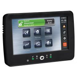 NEO PowerSeries touchscreen - Tastatur für alarm-NEO farbe schwarz