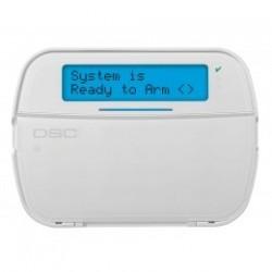 Clavier NEO DSC - Clavier LCD HS2LCDP DSC avec lecteur de badge