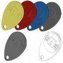 The Sugar TAG4 - Honeywell lot of 4 badges