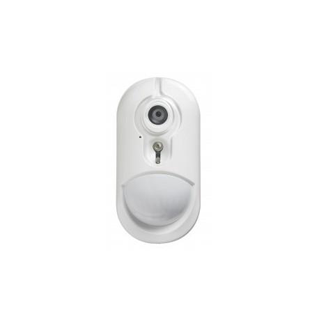 Alarme NEO DSC PG8934P - Détecteur IRP caméra avec micro et immunité aux animaux