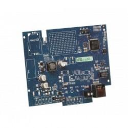 PowerSeries NEO DSC - Transmisor IP de la tarjeta de