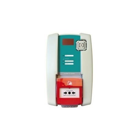 Cordia - fire Alarm radio type 4 high range