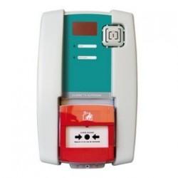 Cordia - Alarme incendie autonome type 4 AATP4001