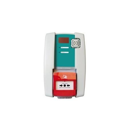 Cordia - Allarme antincendio tipo stand-alone 4 AATP4001