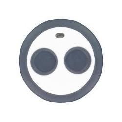 Honeywell TCPA2B - panik-Knopf, zwei tasten