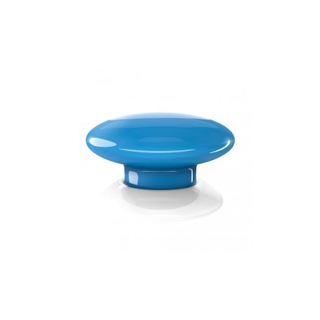 FIBARO - Schaltfläche The Button Z-Wave Plus-blau