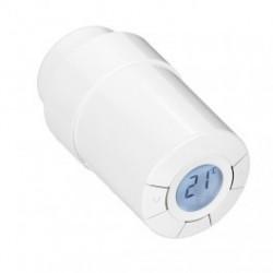 Popp válvula termostática - Popp la Cabeza de la válvula termostática inalámbrica Z-Wave