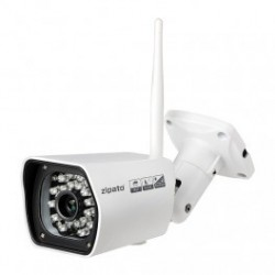 ZIPATO - HD IP Camera outdoor with night vision
