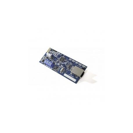 CONNECT2GO - Modul IP-schnittstelle für zentrale alarm-DSC Honeywell