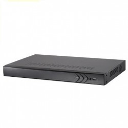 WBOX digital Recorder NVR 16 channel 100 Mbps with POE