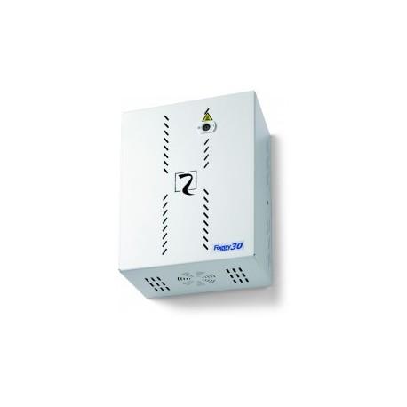 AVS Electronics - Generatore di nebbia FOGGY30 per stanze fino a 400 M3
