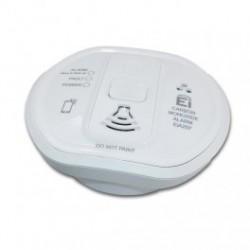POPP - carbon monoxide Detector Z-Wave More