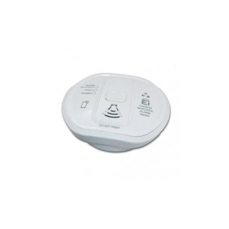POPP 004407 - Détecteur de monoxyde de carbone Z-Wave Plus