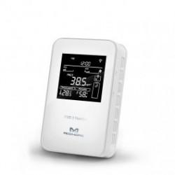 MCOHOME - Monitorare la qualità dell'aria Z-Wave Più