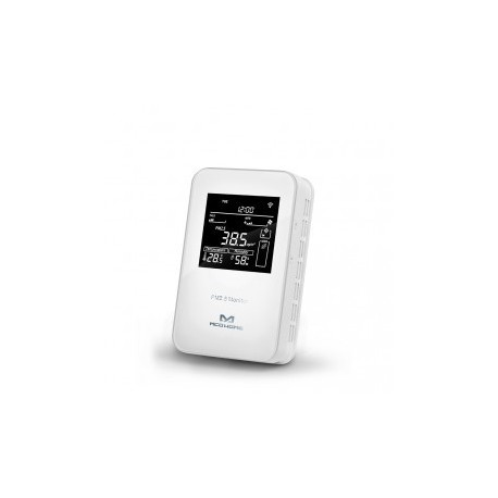 MCOHOME - Monitor air quality Z-Wave More