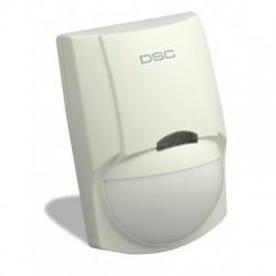 DSC - Detector fijo de IRP 12X16M inmunidad a los animales