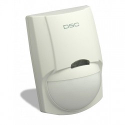 DSC - Rilevatore di wireline IRP 12X16M immunità agli animali