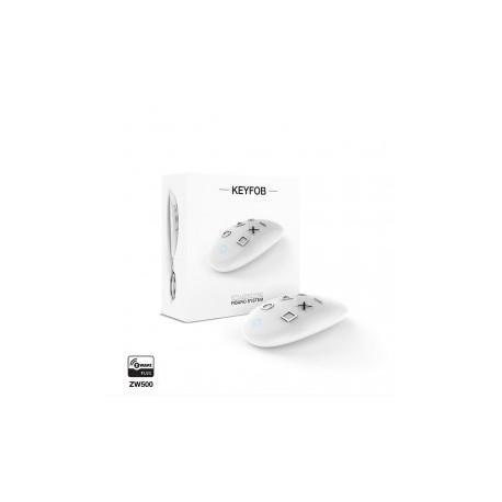 FIBARO - portachiavi Telecomando Z-Wave Più Fibaro Trasmettitore FGKF-601