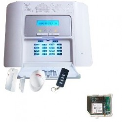 Powermaster - Alarma Powermaster30 Visonic NFA2P GSM