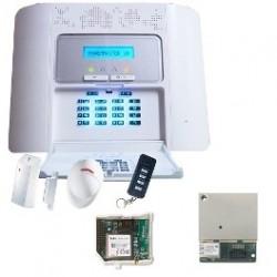 PowerMaster30 - Allarme PowerMaster30 Visonic NFA2P GSM/ IP