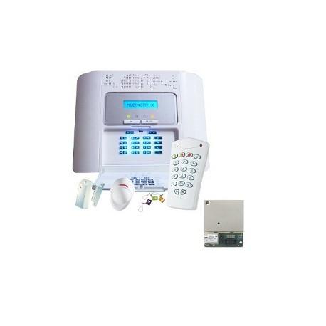 Powermaster - Pack allarme Powermaster30 IP Visonic