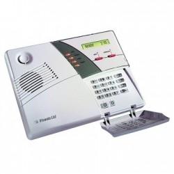 Alarm Kit Powermax Plus - Visonic central alarm with keypad