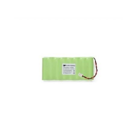 Batería de litio de Visonic - Batería de litio de la planta PowerMaster y PowerMaxPro