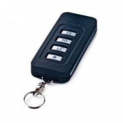 KF235R Visonic - Télécommande 4 boutons pour alarme PowerMaster Visonic