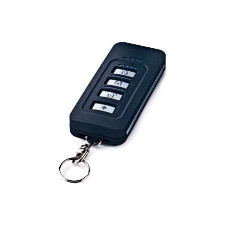 KF235R Visonic de control Remoto de 4 botones de alarma PowerMaster Visonic