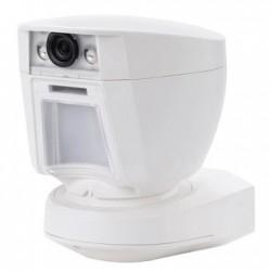 Tower Cam PG2 Visonic - al aire libre Detector de infrarrojos de la cámara de Visonic