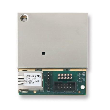 Powerlink Wireless Premium - Transmetter IP ad una centrale di allarme