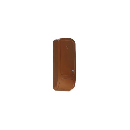PG8945BR DSC Wireless Premium - Contact opening brown with auxiliary input Wireless Premium
