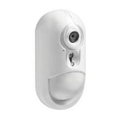 PG8934P DSC Wireless Premium - Detector camera with immunity to the animal for central alarm Wireless Premium