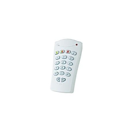 WK141 DSC Wireless Premium Keyboard for central alarm Wireless Premium