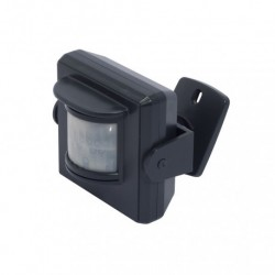 DIO 54744 - motion Detector outside