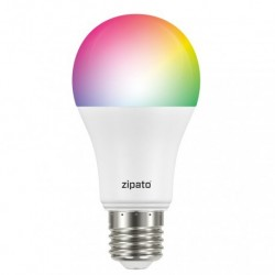Zipato led bulb RGBW2-EU-RGBW Z-Wave More