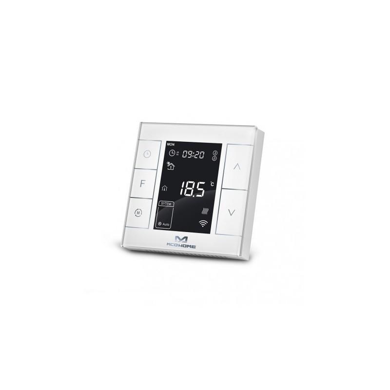 mco home mh7 eh thermostat pour chauffage lectrique z. Black Bedroom Furniture Sets. Home Design Ideas