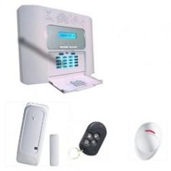La alarma de la casa Powermaster 30 - Kit de Alarma Powermaster 30 De Visonic