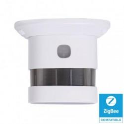 HS1SA.M Zipato - Détecteur de fumée Zigbee