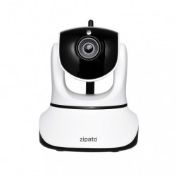 ZIPATO NCM631GB - Caméra IP HD motorisée