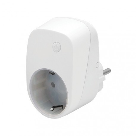 ZIPATO PAN16 - Steckdose-schalter-Z-wave Plus mit energie-messung