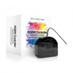 Fibaro FGRGB-101 - RGBW contrôleur Z-Wave FIBARO
