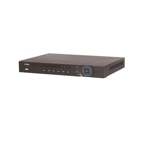 Dahua NVR4216 - Recorder vidéosurevillance digitaler 16-wege-200Mbps
